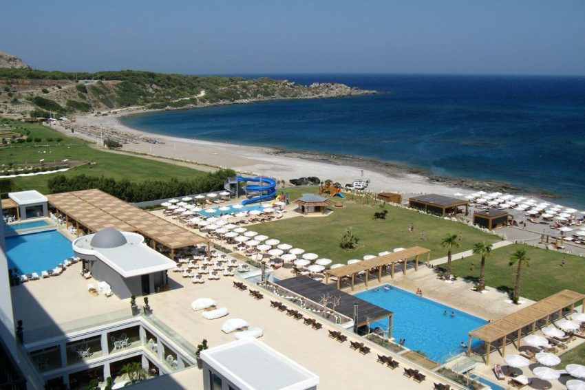 Mitsis Alila Resort Spa 5*